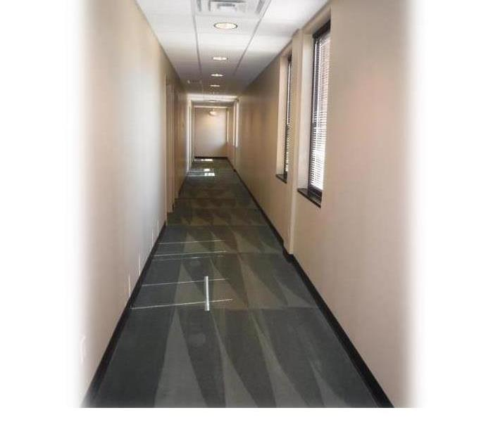 Commercial Commercial Cleaning by SERVPRO